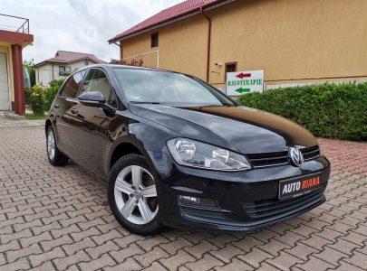 Volkswagen Golf VII 1.2 TSI, An Fab 2014, Euro 5, Pret 8650 euro