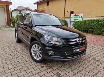 Volkswagen Tiguan 2.0 TDI, An Fab 2013, Euro 5, Pret 11.950 euro