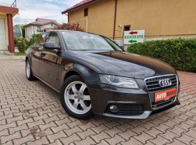 Audi A4 2.0 TDI, An Fab 2010, Euro 5, Pret 8150 euro