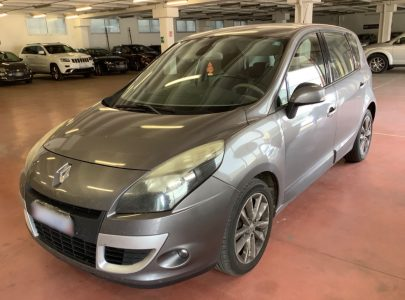 Renault Scenic 1.5 dCi, An Fab 2010, Euro 5, Pret 4200 euro
