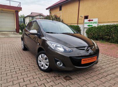 Mazda 2 1.3 Center-Line, An Fab 2014, Euro 5, Pret 5450 euro