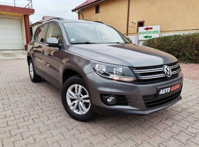 Volkswagen Tiguan 2.0 TDI, An Fab 2014, Euro 5, Pret 12.850 euro