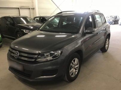 Volkswagen Tiguan 2.0 TDI, An Fab 2016, Euro 6, Pret 15.200 euro